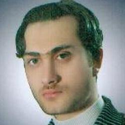 Ehsan Faridi