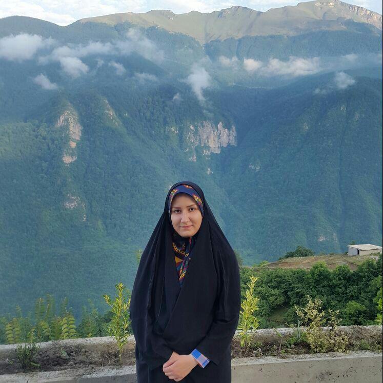 Bahareh Rahmati