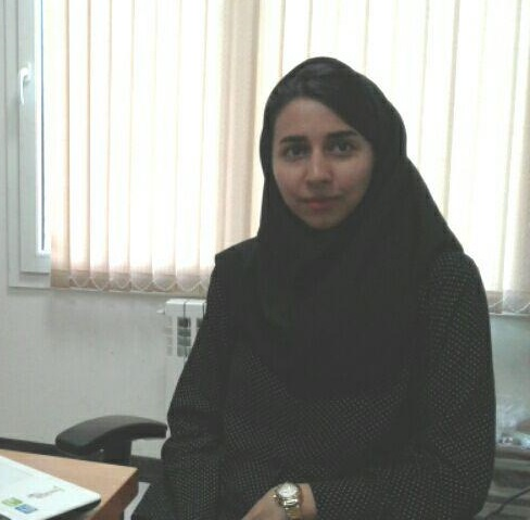 Fatemeh Haddadi