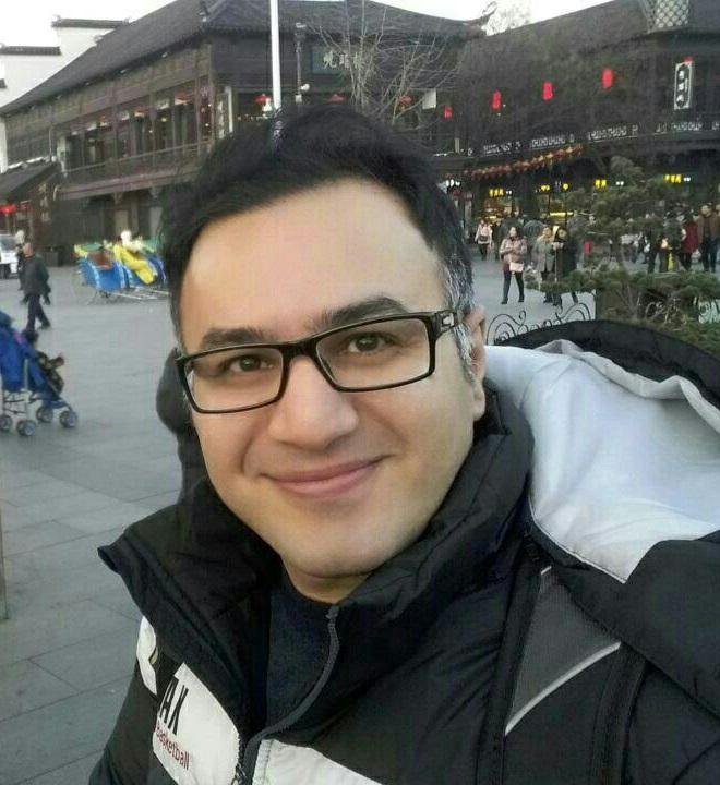 Dr. Meisam Hasheminejad