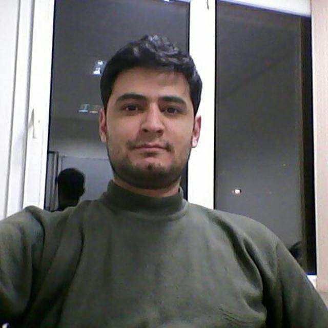 Mohammad Hamdi