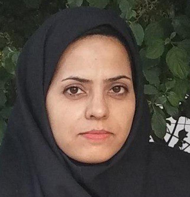 Darya Hosseinabadi