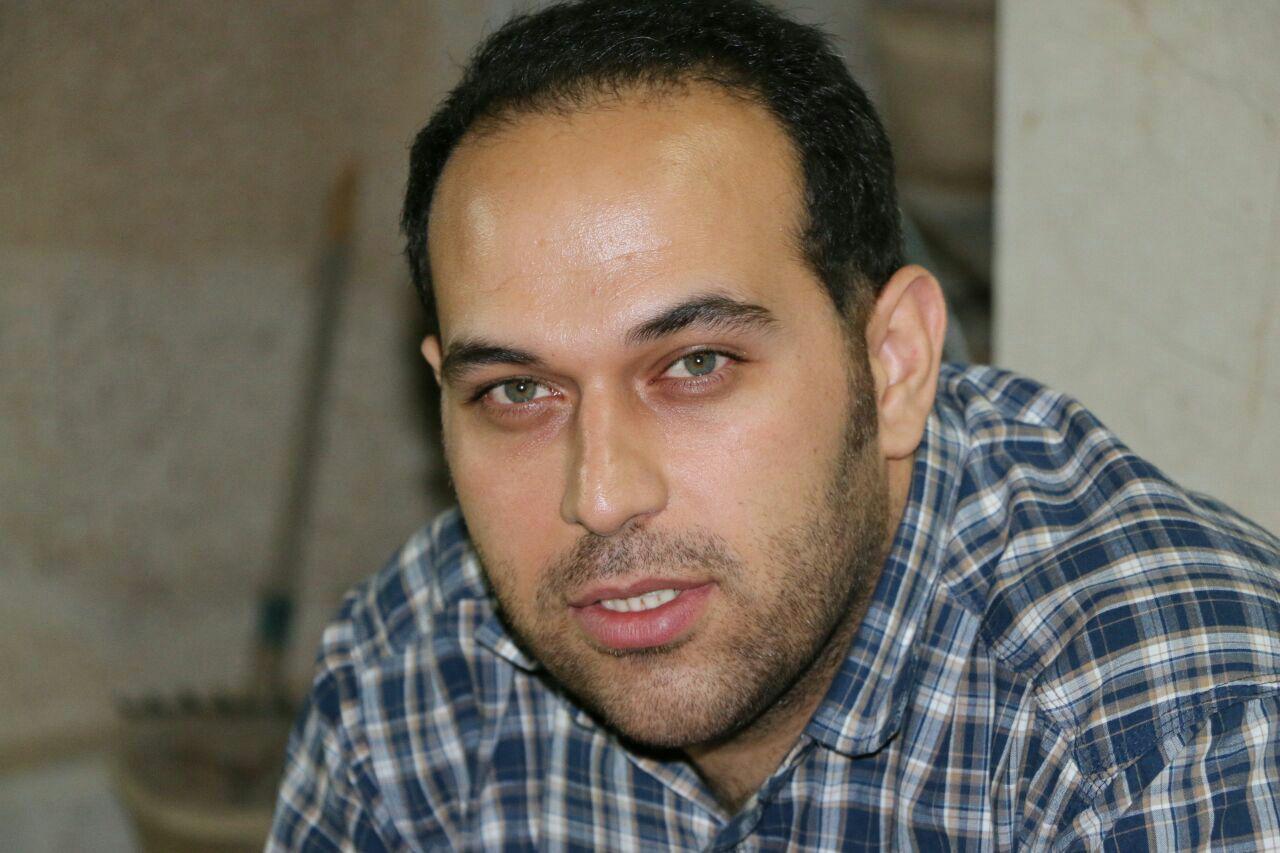 Sina Mohseni