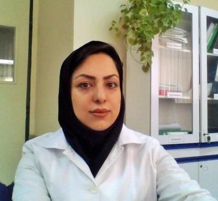 Sanaz Hosseinzadeh