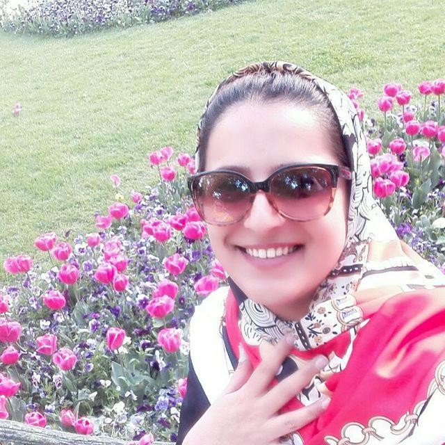 Fatemeh Rajab Asadi